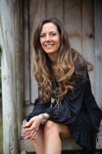 Rachel Cambridge-Potter