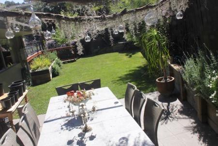 Sydney Edible Garden Trail - Lane Cove garden