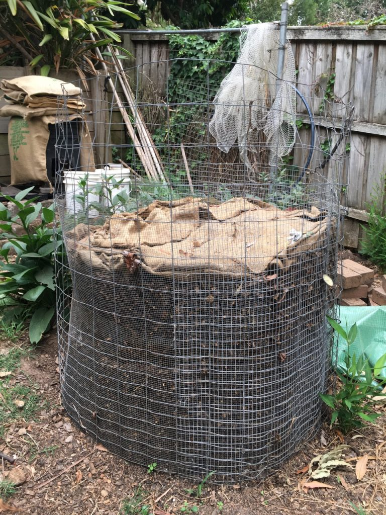 Sydney Edible Garden Trail - Pennant Hills edible garden