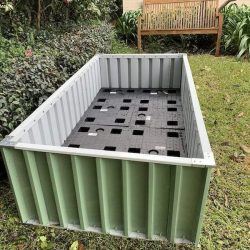 waterups wicking bed