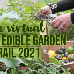2021 Virtual Sydney Edible Garden Trail